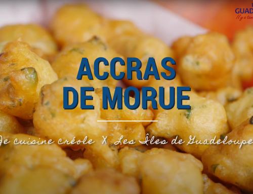 CTIG x Je cuisine créole