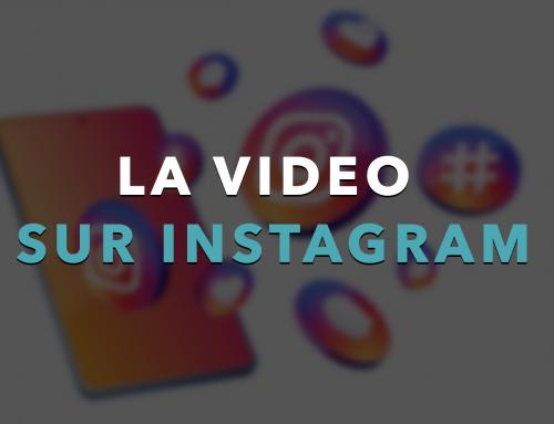 La vidéo sur Instagram, un puissant levier de communication ?
